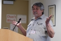 Carl Pollard, IvanFest, Stanford