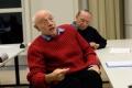 Harald Weydt and Norbert Dittmar