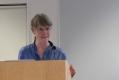 Elisabeth Engdahl, IvanFest, Stanford