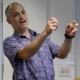 Jonathan Ginzburg, IvanFest, Stanford