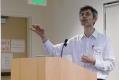 Philip Miller, IvanFest, Stanford