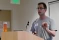 Roger Levy, IvanFest, Stanford