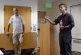Dan Flickinger & Steve Wechsler, IvanFest, Stanford